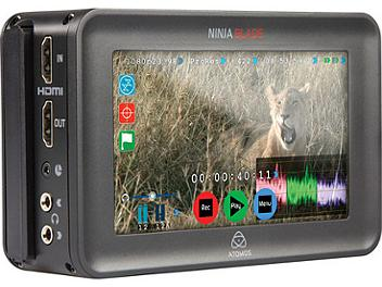Atomos Ninja Blade 5-inch SDI On-Camera Monitor and Recorder