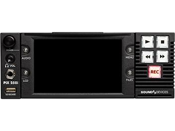 Sound Devices PIX 250i Production Video Recorder