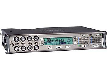 Sound Devices 788T-SSD 8-channel Portable Audio Recorder