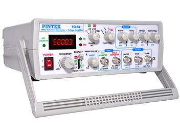 Pintek FG-53 Function Generator