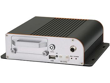 Globalmediapro T-TMR4100 Mobile DVR Recorder NTSC