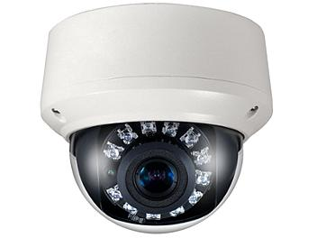 Globalmediapro T-TD20SV IR 15m Vandal-Proof Dome Camera NTSC