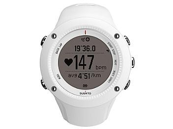 Suunto SS020657000 Ambit2 R Watch - White