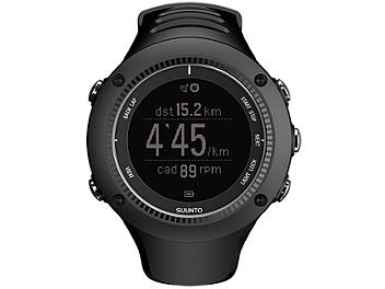 Suunto SS020654000 Ambit2 R Watch - Black