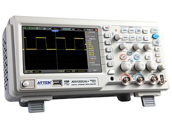 Gratten ADS1202CAL+ Digital Storage Oscilloscope 200MHz
