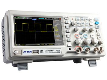 Gratten ADS1102CML+ Digital Storage Oscilloscope 100MHz