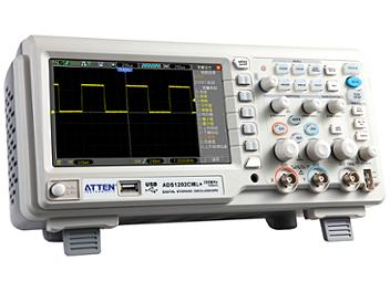 Gratten ADS1202CML+ Digital Storage Oscilloscope 200MHz