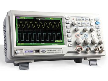 Gratten ADS1202CEL+ Digital Storage Oscilloscope 200MHz