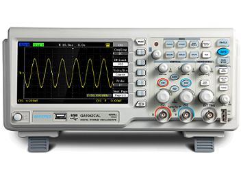 Gratten GA1042CAL Digital Storage Oscilloscope 40MHz