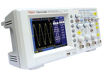 Tonghui TDO3102BS Digital Storage Oscilloscope 100MHz