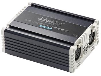 Datavideo DAC-80 Audio Isolation Transformer
