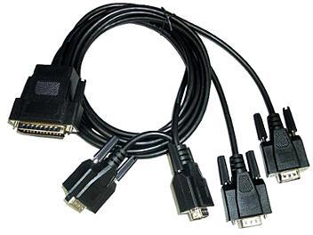 Datavideo CB-28 Intercom Tally Cable