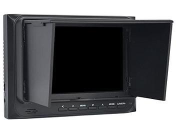 Globalmediapro FV5D/O 5-inch LCD on-Camera Monitor