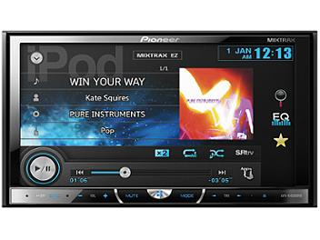 Pioneer AVH-X4550DVD 7-inch Multimedia AV Receiver