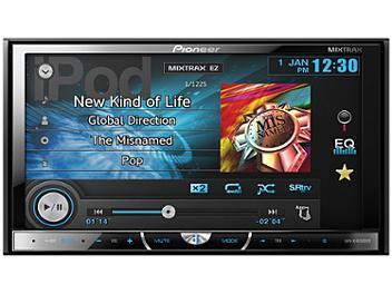 Pioneer AVH-X4650DVD 7-inch Multimedia AV Receiver