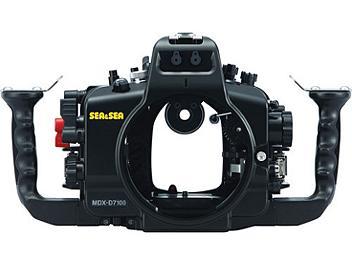 Sea & Sea SS-06167 MDX-D7100 Underwater Housing for Nikon D7100 DSLR Camera