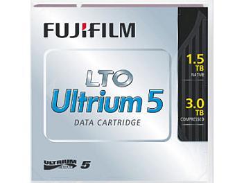 Fujifilm 16008030 LTO Ultrium 5 Data Cartridge (pack 5 pcs)