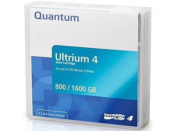 Quantum MR-L4MQN-01 LTO Ultrium 4 Data Cartridge (pack 10 pcs)