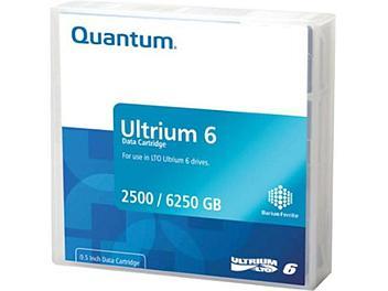 Quantum MR-L6MQN-01 LTO Ultrium 6 Data Cartridge (pack 10 pcs)