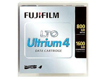 Fujifilm 15716800 LTO Ultrium 4 800GB Data Cartridge (pack 20 pcs)