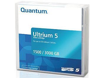 Quantum MR-L5MQN-01 LTO Ultrium 5 Data Cartridge (pack 20 pcs)