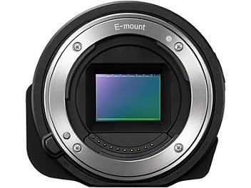 Sony ILCE-QX1 Mirrorless Lens-Style Digital Camera Body