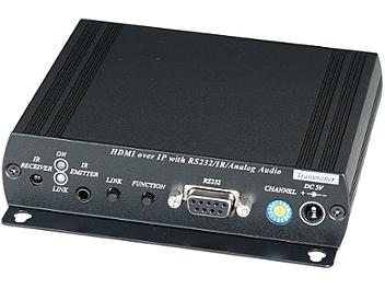 Globalmediapro SHE HE05BT HDMI & IP CAT5 Broadcasting Transmitter