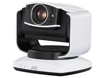 JVC GV-LS2 Live Streaming PTZ Video Camera PAL