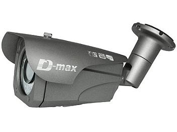 D-Max DMC-2054BIC HD-SDI IR Bullet Camera