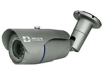 D-Max DMC-2036BIC HD-SDI IR Varifocal Bullet Camera