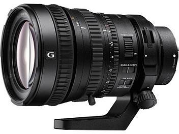 Sony SELP-28135G 28-135mm F4 G FE PZ OSS Lens