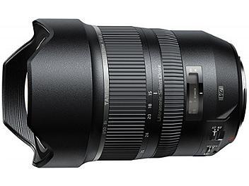 Tamron 15-30mm F2.8 Di VC USD SP Lens - Canon Mount
