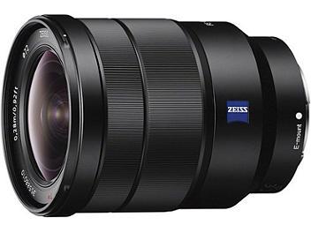 Sony SEL-1635Z 16-35mm F4 ZA OSS Lens