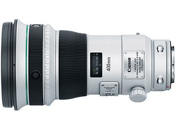 Canon EF 400mm F4.0 DO IS USM II Lens