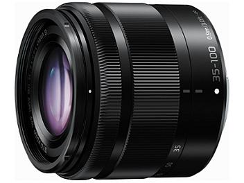 Panasonic 35-100mm F4.0-5.6 H-FS35100 Lens - Micro Four Thirds Mount