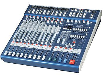 Naphon M-1000 10-channel Professional Audio Mixer