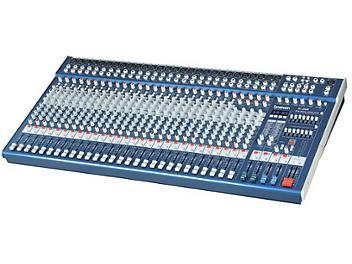 Naphon M-2800 28-channel Professional Audio Mixer