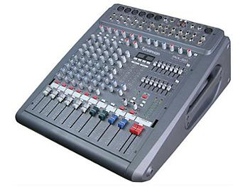 Naphon PMX-600 6-channel Powered Audio Mixer