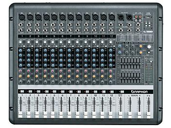 Naphon USB-12650 USB Audio Mixer