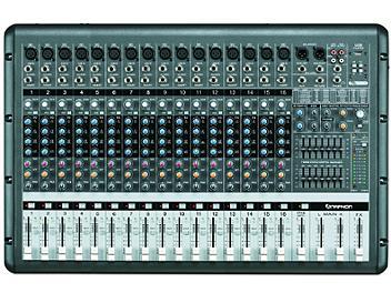 Naphon USB-16650 USB Audio Mixer
