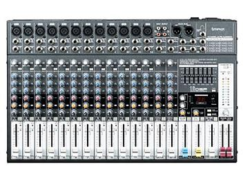 Naphon USB-1635 USB Audio Mixer