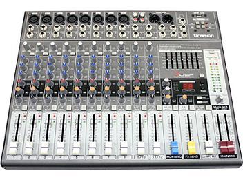 Naphon USB-1230 USB Audio Mixer