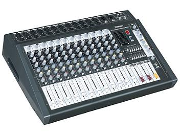 Naphon PA-1235 12-channel Audio Powered Mixer