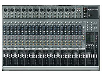 Naphon V-2442 Audio Mixer