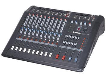 Naphon P-1235 Audio Mixer