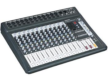 Naphon USB12 12-channel Audio Mixer