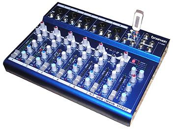 Naphon F-7USB Mini USB Audio Mixer