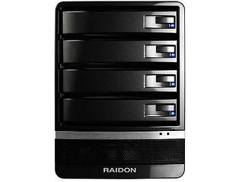RAIDON GR5630-SB3 4-Bay 3.5-inch SATA RAID Storage