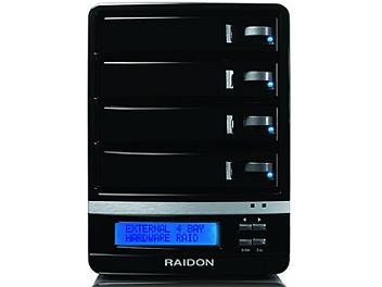 RAIDON GR5630-WSB3+ 4-Bay 3.5-inch SATA RAID Storage