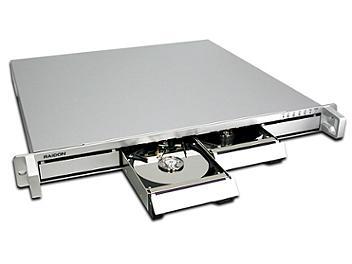 RAIDON ST7610-4S-U5 4-Bay 3.5-inch JBOD Rackmount Storage